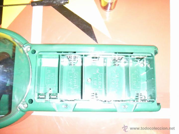 Juguetes antiguos y Juegos de colección: JUGUETE VINTAGE ELECTRONICO LASER TENIS TIGER ELECTRONICS - Foto 4 - 41291276