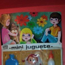 Juguetes antiguos y Juegos de colección - JUEGO DE ENFERMERA - 43792005
