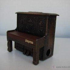 Juguetes antiguos y Juegos de colección: SACAPUNTAS PLAYME. PIANO. Lote 43934884
