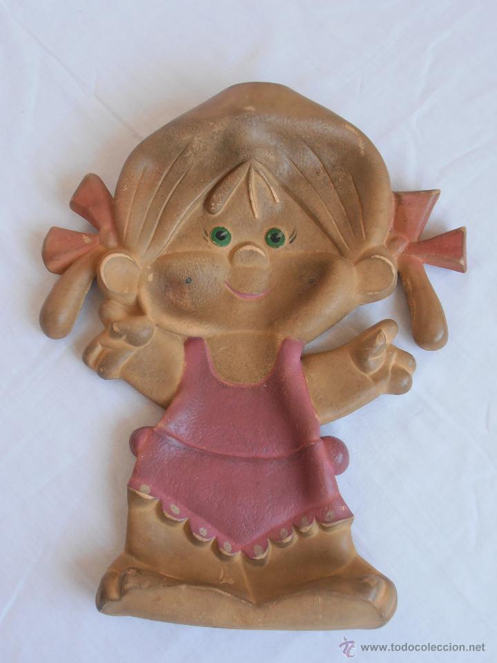 Juguetes antiguos y Juegos de colección: BOLSA DE AGUA DUARRY COLETAS FAMILIA TELERIN 1965 - Foto 5 - 44704906