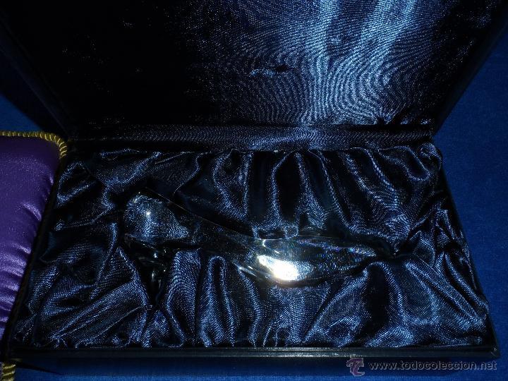 Juguetes antiguos y Juegos de colección: Master Replicas Cinderella Glass Slipper Limited Edition 2004 - Disney Showcase ¡Impecable! - Foto 9 - 45112259