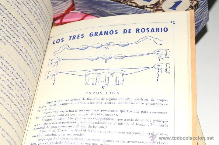 Juguetes antiguos y Juegos de colección: ANTIGUO JUEGO DE MAGIA BORRAS Nº 2 - Foto 19 - 45404980