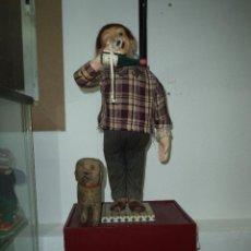 Juguetes antiguos y Juegos de colección - AUTOMATA - 46211729