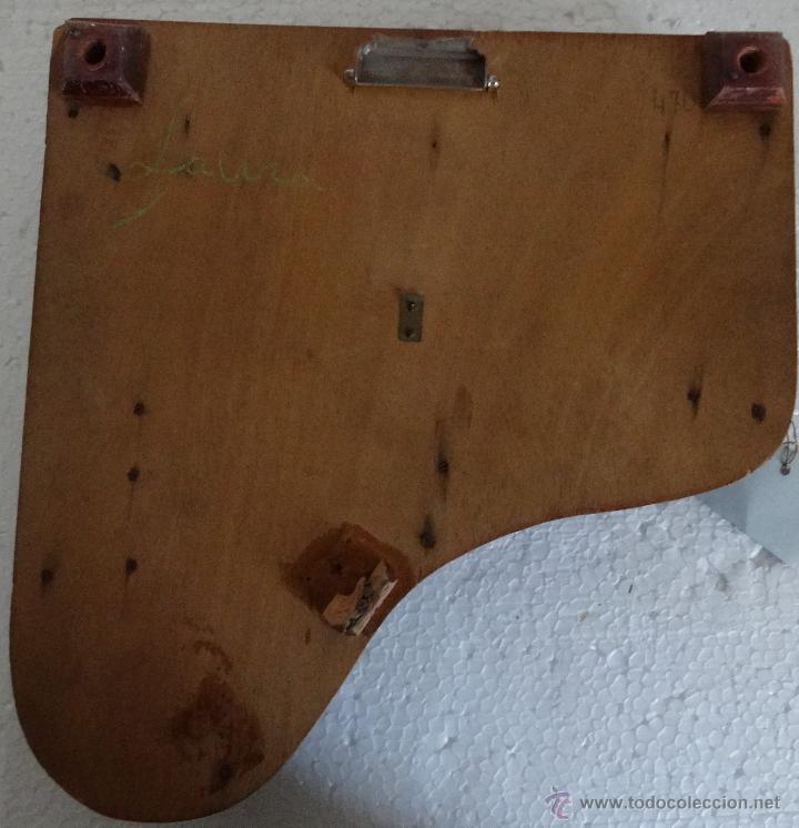 Juguetes antiguos y Juegos de colección: PIANA DE JUGUETE EN MADERA - XXX 153 - Foto 7 - 42979349