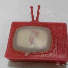 Juguetes antiguos y Juegos de colección: ANTIGUA TELEVISION DE LA FAMILIA TELERIN . Lote 47837822