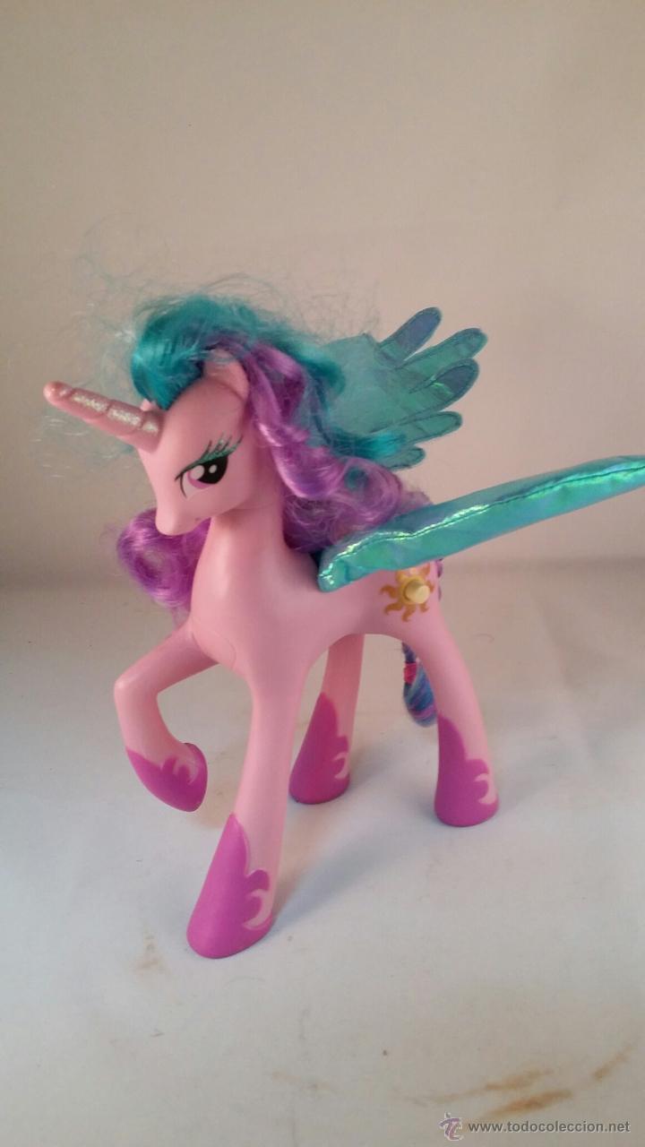 my little pony unicornio con alas y sonido  Comprar en