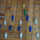 Juguetes antiguos y Juegos de colección: ANTIGUAS MUÑECOS DE FUTBOLIN. Lote 48277489