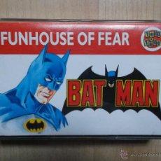 Juguetes antiguos y Juegos de colección: BATMAN - FUNHOUSE OF FEAR 1989 DC COMICS, ESCASO. Lote 49654918