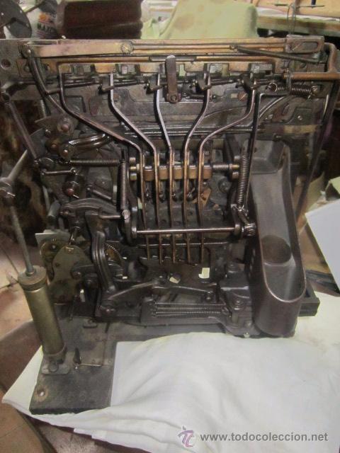 Juguetes antiguos y Juegos de colección: Espectacular máquina de juegos marca Caille en funcionamiento. - Foto 9 - 37614790