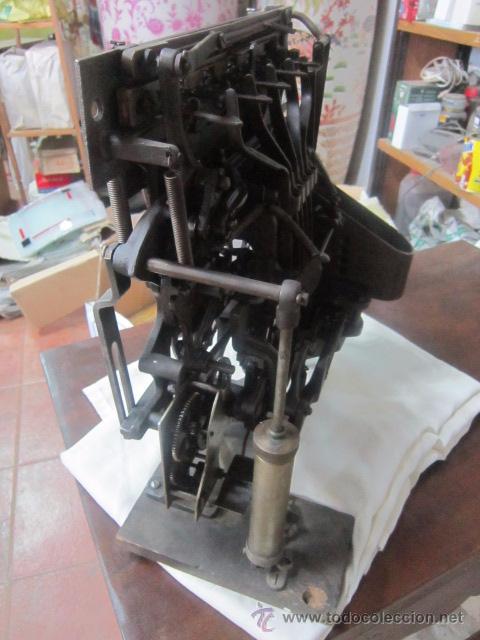Juguetes antiguos y Juegos de colección: Espectacular máquina de juegos marca Caille en funcionamiento. - Foto 10 - 37614790
