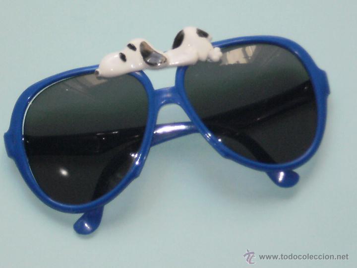 Toys Old Gafas De SnoopyOriginales Para Other Buy Sol Niñoa Añ OZNPkX0w8n