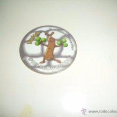 Juguetes antiguos y Juegos de colección: TAZO TAZOS MATUTANO POKEMON TAZOS 185 SUDOWOODO. Lote 51199140