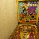 Juguetes antiguos y Juegos de colección: PINBALL JACKS OPEN - RARO. Lote 53796889