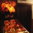 Juguetes antiguos y Juegos de colección: PINBALL CUEBALL WIZARD. Lote 53796893