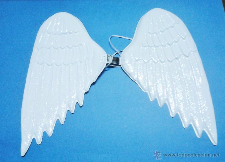 Carnaval Halloween Alas Angel Cupido Pl Kaufen Anderes