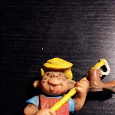 Juguetes antiguos y Juegos de colección: ANTIGUO MUÑECO DE GOMA DE DANIEL EL TRAVIESO. Lote 52434949