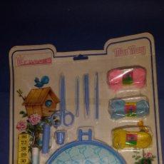 Juguetes antiguos y Juegos de colección - JUEGO COSTURERA DE BERDUS MISS MARY - 52964234