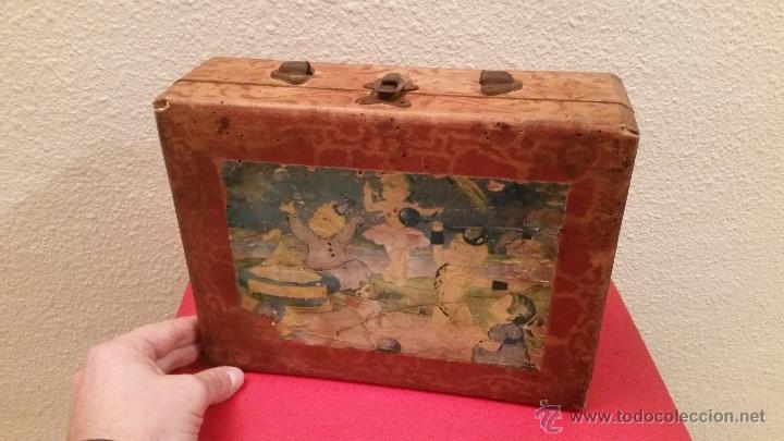 Spielzeug hat madera c c Chatterbox datiert Website