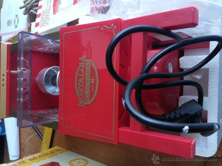 maquina para hacer palomitas en casa, 1 solo us - Comprar en ...