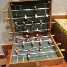 Juguetes antiguos y Juegos de colección - FUTBOLÍN 1950 - 54646222