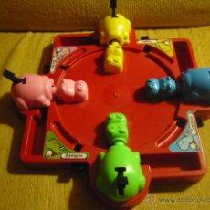Altes Spielzeug und Spiele - JUEGO TRAGABOLAS - DE MB - AÑO 1985 -Como Nuevo - 54773754