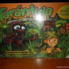 Juguetes antiguos y Juegos de colección: TARANTULA NUEVO PRECINTADO. Lote 55140149