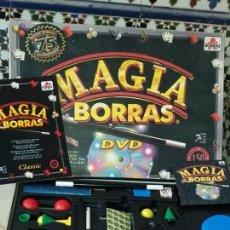 Juguetes antiguos y Juegos de colección: JUEGO MAGIA BORRAS. Lote 55573086
