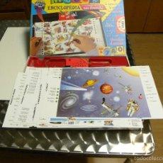 Juguetes antiguos y Juegos de colección: MAGUS ENCICLOPEDIA DE EDUCA. Lote 56239264