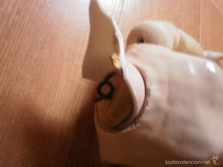 Juguetes antiguos y Juegos de colección: Cuerpo de muñeca - Foto 6 - 56692483