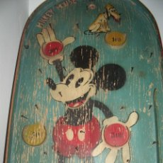 Juguetes antiguos y Juegos de colección: PIM- BALL MICKEY MOUSE. DENIA. Lote 56700260