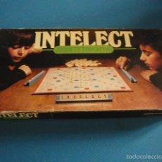Juguetes antiguos y Juegos de colección: CEFA - JUEGO EDUCATIVO INTELECT. Lote 56964161