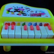 Juguetes antiguos y Juegos de colección: PIANO DE JUGUETE MARCA REIG. Lote 57234588