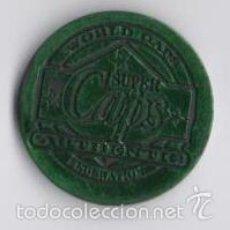 Juguetes antiguos y Juegos de colección: (TC-3) TAZO CAPS OFFICIAL WCF. Lote 57415754