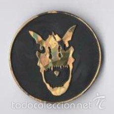 Juguetes antiguos y Juegos de colección: (TC-3) TAZO CAPS OFFICIAL WCF. Lote 57415757