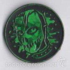 Juguetes antiguos y Juegos de colección: (TC-3) TAZO CAPS OFFICIAL WCF. Lote 57415762