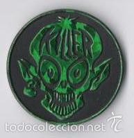 (TC-3) TAZO CAPS OFFICIAL WCF (Juguetes - Varios)