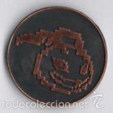 Juguetes antiguos y Juegos de colección: (TC-3) TAZO CAPS OFFICIAL WCF. Lote 57415774