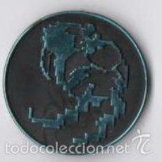 Juguetes antiguos y Juegos de colección: (TC-3) TAZO CAPS OFFICIAL WCF. Lote 57415788