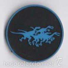 Juguetes antiguos y Juegos de colección: (TC-3) TAZO CAPS OFFICIAL WCF. Lote 57415794