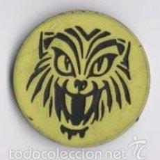 Juguetes antiguos y Juegos de colección: (TC-3) TAZO CAPS OFFICIAL WCF. Lote 57415802