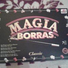 Juguetes antiguos y Juegos de colección: MAGIA BORRAS 150 TRUCOS. Lote 57812890