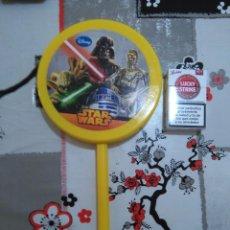 Juguetes antiguos y Juegos de colección: STAR WARS LA GUERRA DE LAS GALAXIAS. Lote 57840970