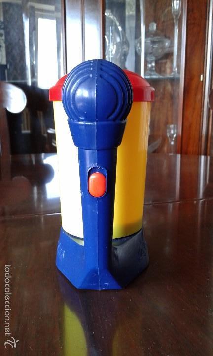 Juguetes antiguos y Juegos de colección: Karao Cao. Karaoke de Cola Cao. - Foto 3 - 57939176