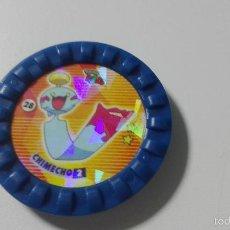 Juguetes antiguos y Juegos de colección: TAZO ROKS -- POKEMON ROKS -- Nº 28. Lote 58326993