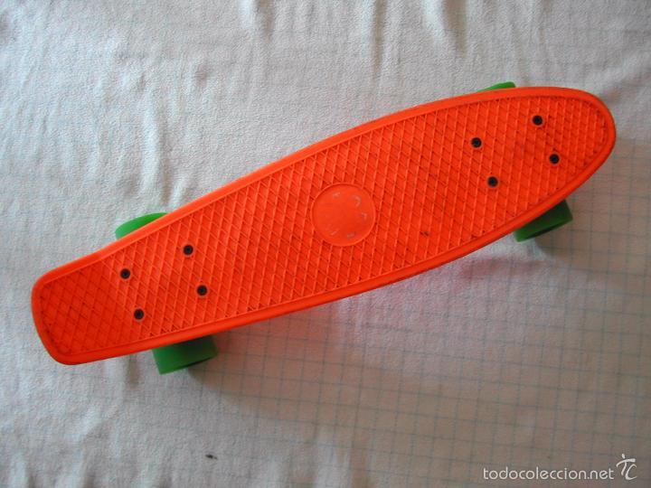 monopatin   skate board --- tijuana - Comprar en todocoleccion ... e32dc6e4907