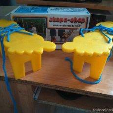 Juguetes antiguos y Juegos de colección: ANTIGUO CHAPA CHAP DE WONIL S.L. AÑOS 70. Lote 58680456