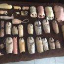 Juguetes antiguos y Juegos de colección: GRAN LOTE DE CUERPOS Y ARTICULACIONES DE MUÑECAS ANTIGUAS . Lote 59177920