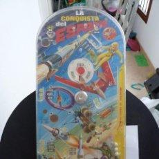 Juguetes antiguos y Juegos de colección: PINBALL AÑOS 70. Lote 202579502