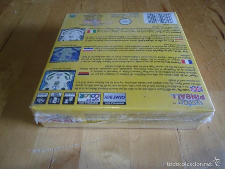 Juguetes antiguos y Juegos de colección: POKÉMON NINTENDO GAME BOY COLOR ADVANCE DS 64 PC ROJO AZUL AMARILLO CRISTAL PINBALL STADIUM MINI - Foto 21 - 61138795