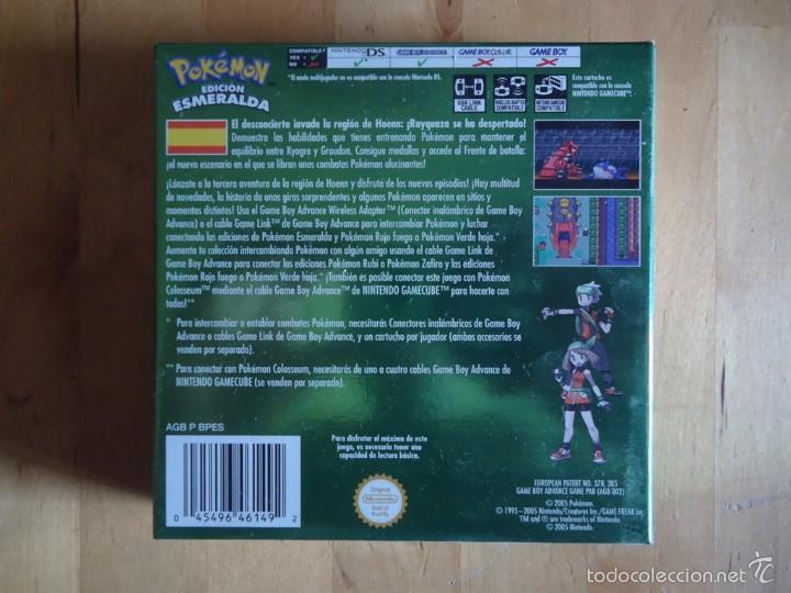 Juguetes antiguos y Juegos de colección: POKÉMON NINTENDO GAME BOY COLOR ADVANCE DS 64 PC ROJO AZUL AMARILLO CRISTAL PINBALL STADIUM MINI - Foto 29 - 61138795